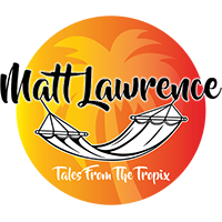 Matt Lawrence Books Logo